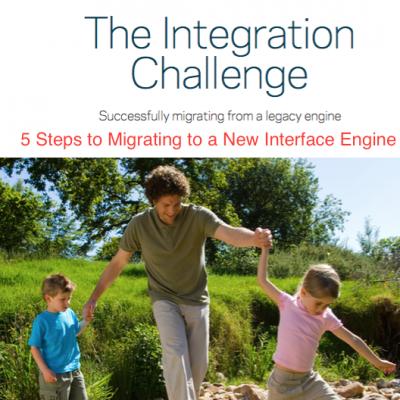 HL7 Integration challenge