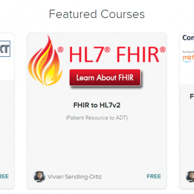 Free HL7 Courses