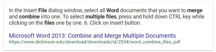 Combine Multiple HL7 Files
