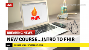 Intro to FHIR