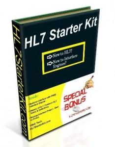 HL7 Starter Kit