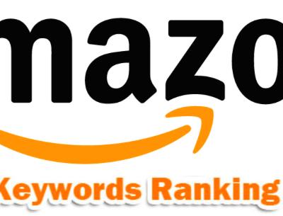 AmazonKeywordRanking