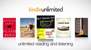 HL7 Starter Kit Kindle Unlimited