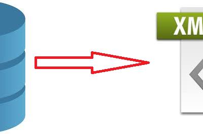 Mirth Connect - JavasScript Reader - Database Columns to XML